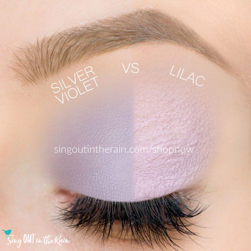 Silver Violet ShadowSense, Lilac ShadowSense