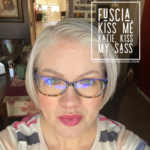 Kiss My Sass LipSense, LipSense Mixology, Kiss Me Katie LipSense, Fuscia LipSense