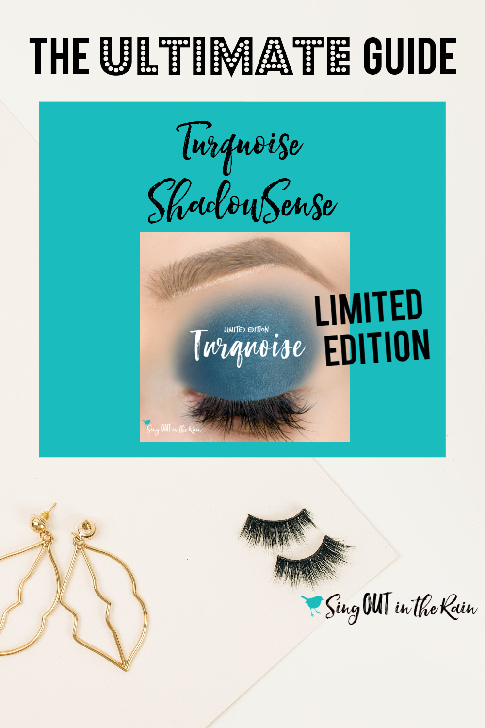 The Ultimate Guide to Turquoise ShadowSense