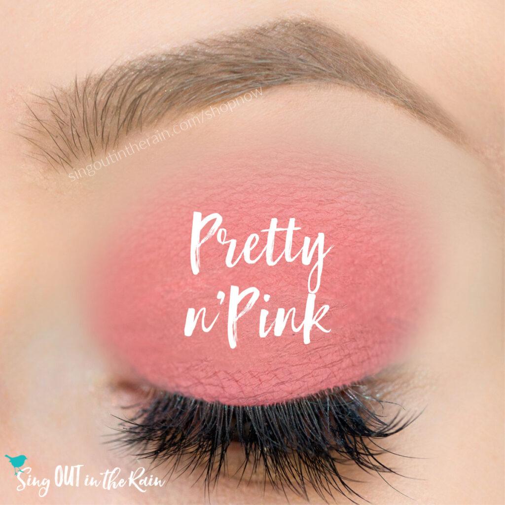 Pretty N Pink ShadowSense