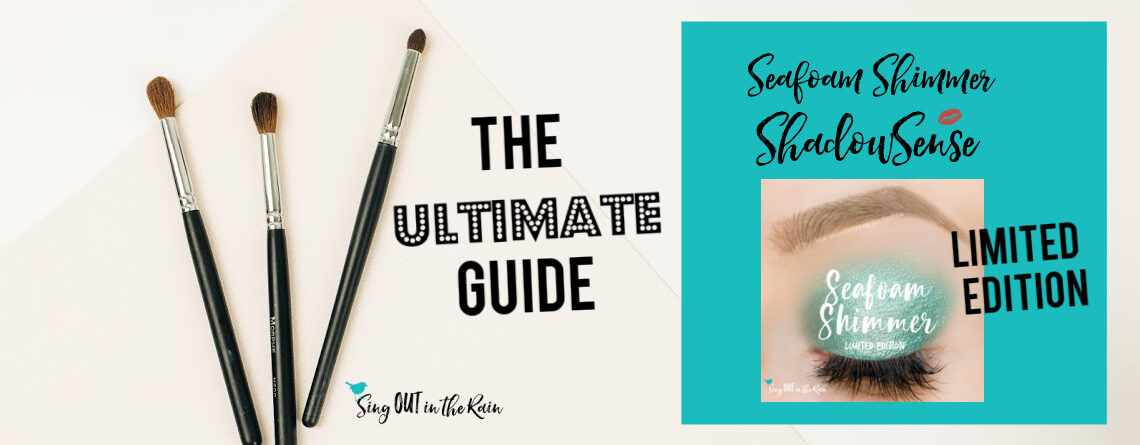 The Ultimate Guide to Seafoam Shimmer ShadowSense