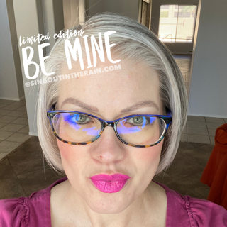 Be Mine LipSense