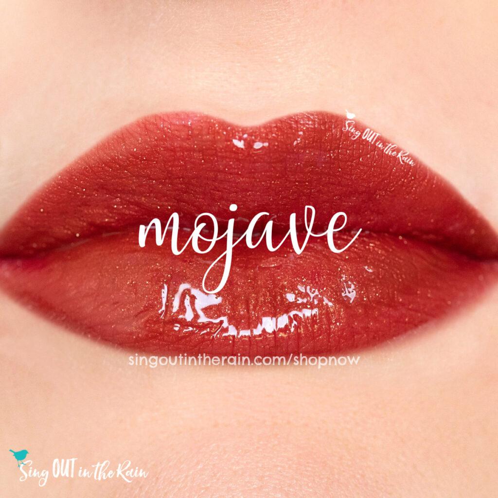 Mojave LipSense