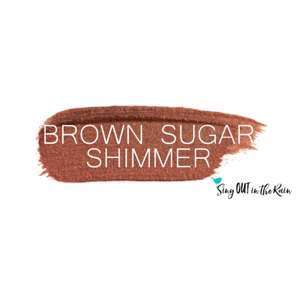 Brown Sugar Shimmer ShadowSense