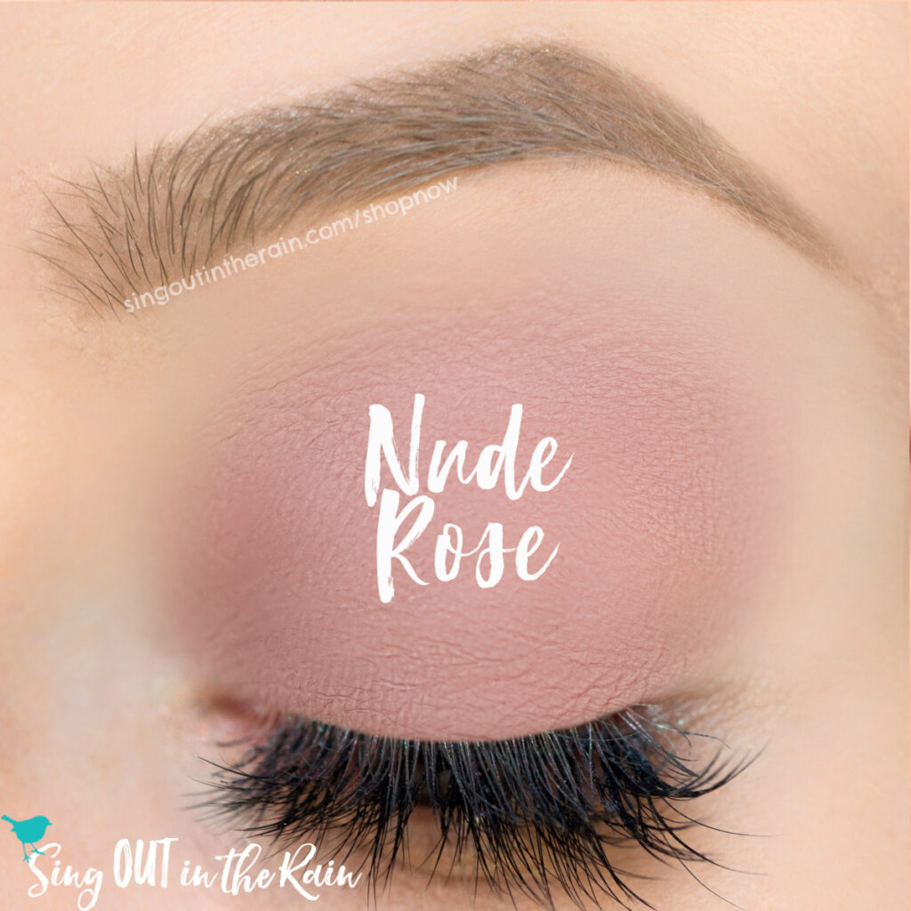 Nude Rose ShadowSense