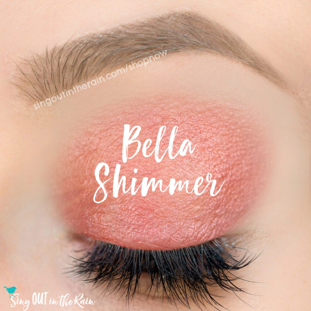 Bella Shimmer ShadowSense