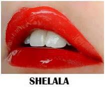 Shelala LipSense