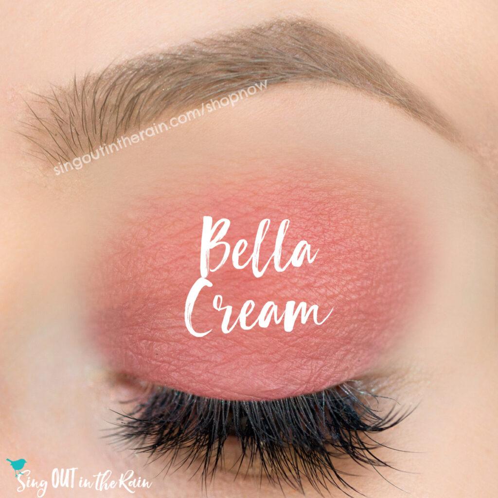 Bella Cream ShadowSense