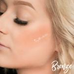 Bronze Blushsense, Blushsense Colors, BlushSense by SeneGence