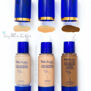 senegence tinted moisturizer before and after, senegence color correcting tinted moisturizer, concealer senegence, senegence concealer