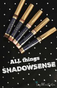 PI - All Things ShadowSense