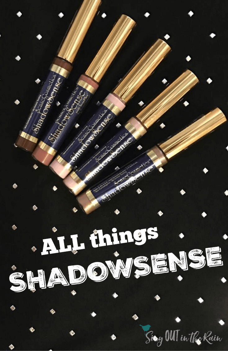 All the SeneGence ShadowSense Colors pictures are included here - whether looking for matte or shimmer.  Get an idea what they might look like on YOU.  #shadowsense #eyeshadow #senegence #longlastingcolor