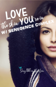 what is seneplex complex, is senegence good for your skin