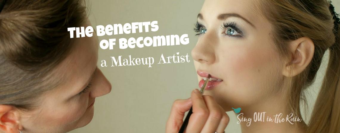 The Benefits of Becoming a SeneGence Makeup Artist