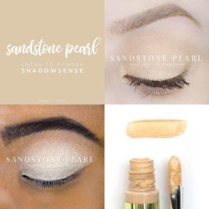 Sandstone Pearl