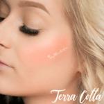 Terra Cotta BlushSense, Blushsense Colors, BlushSense by SeneGence