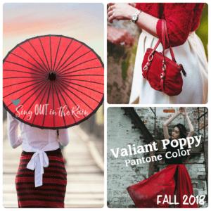 Valiant Poppy