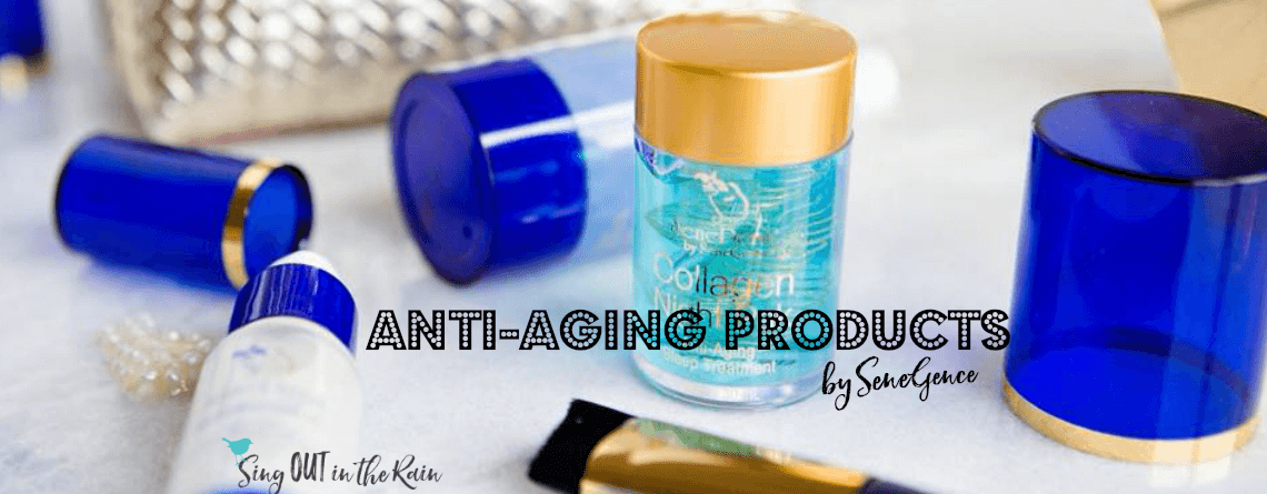 Anti-Aging Products that REALLY work!