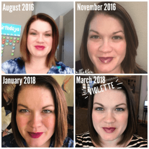 my skincare transformation - skin types