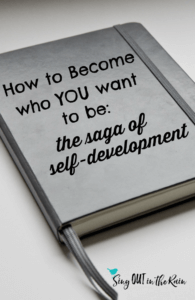 PI - self-development