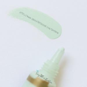green concealer, concealer senegence, senegence concealer