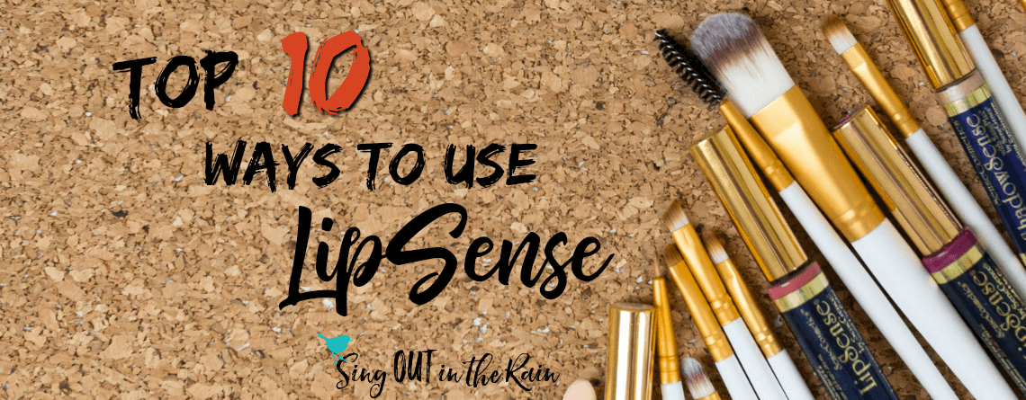 TOP 10 Ways to Use LipSense