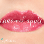 Caramel Apple LipSense,