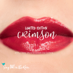 lipsense reds, Crimson LipSense, pantone color, spring colors, spring color palette, perfect red lipsense