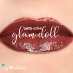 Limited Edition Glam Doll from Cowgirl Collection