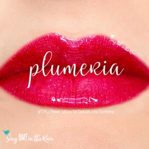 Plumeria LipSense, Plumeria LipSense Combos