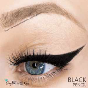eyesense eyeliners, sweatproof makeup, long lasting makeup