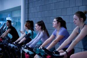get fit, get healthy