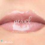 lipsense gloss pearl
