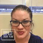 Goddess LipSense, Lexie Beary LipSense, LipSense Mixology, Sugar Plum LipSense