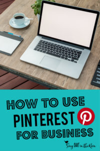 how to use pinterest for business, how to use pinterest for direct sales