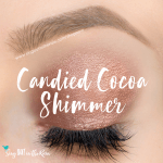 Candied Cocoa Shimmer ShadowSense, Limited Edition ShadowSense
