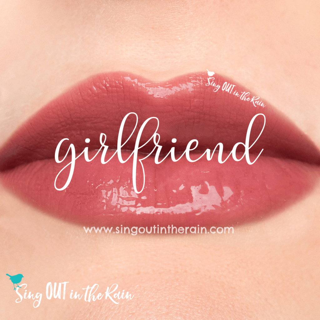 Girlfriend LipSense, LipSense Mixology, Limited Edition LipSense