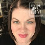 nude pink lipsense combinations, Nude Pink LipSense, Aussie Rose LipSense