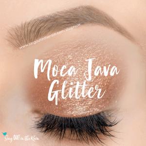 Moca Java Glitter ShadowSense
