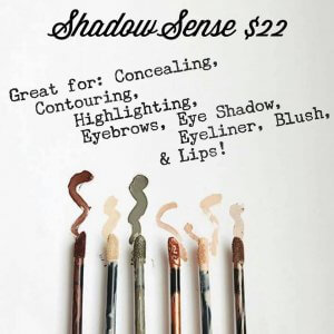 SeneGence Makeup