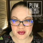 LipSense Mixology, Plum LipSense, Nutmeg LipSense, Roseberry LipSense