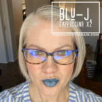Blu J LipSense, LipSense Mixology, Cappuccino LipSense