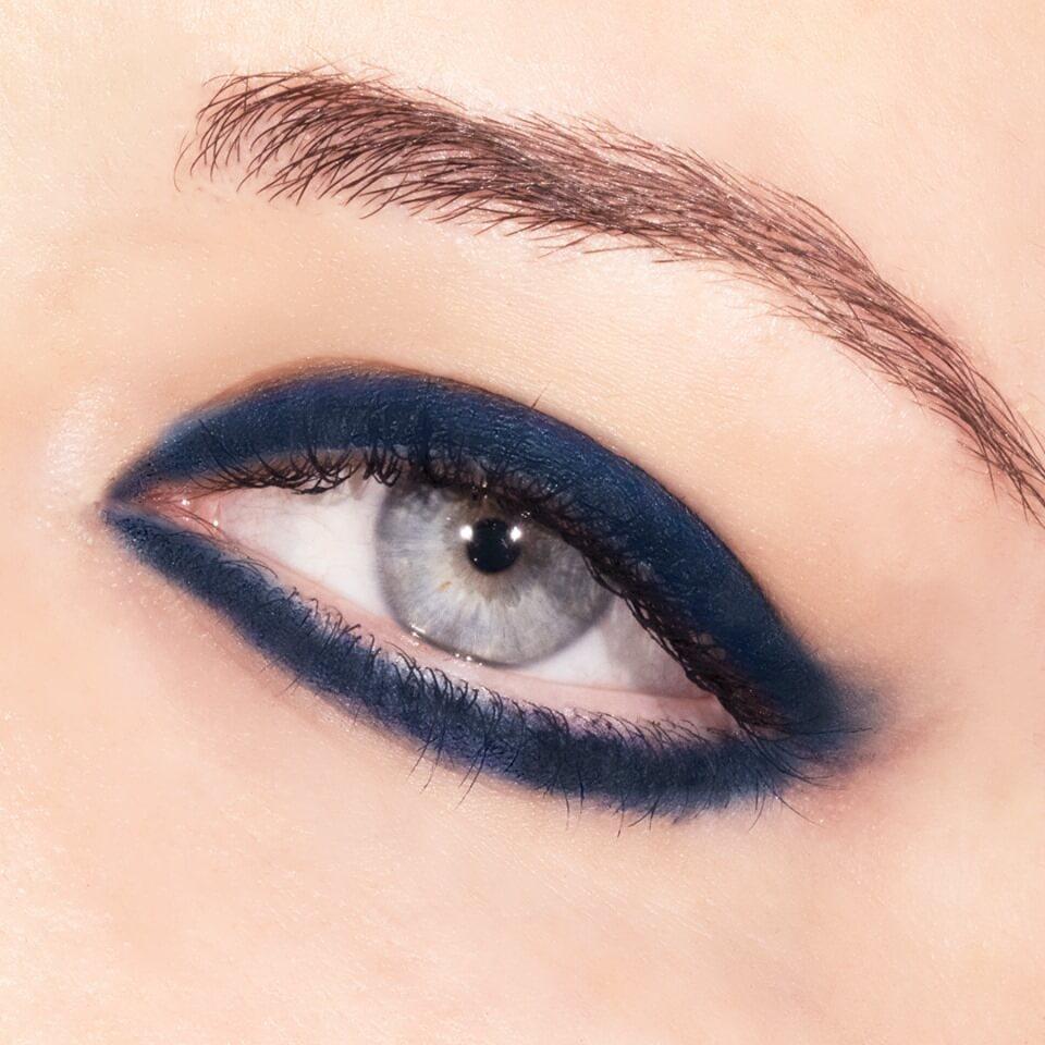 navy eyesense eyeliner pencil, senegence eyesense pencil
