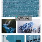 Pantone Trends Fall 2019, Pantone Fall 2019 Colors, Bluestone, Bluestone Pantone Color, Fall/Winter 2019 Pantone Color