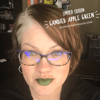 lipsense carnival collection, senegence carnival collection, carnival collection by LipSense, carnival collection by SeneGencecandied apple green lipsense, carnival collection, lipsense carnival collection