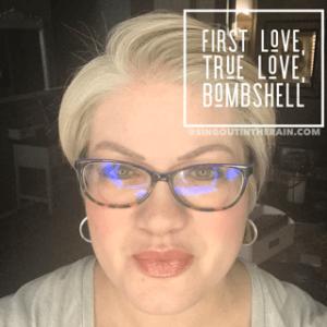 First Love LipSense, True Love LipSense, Bombshell LipSense, LipSense Mixology