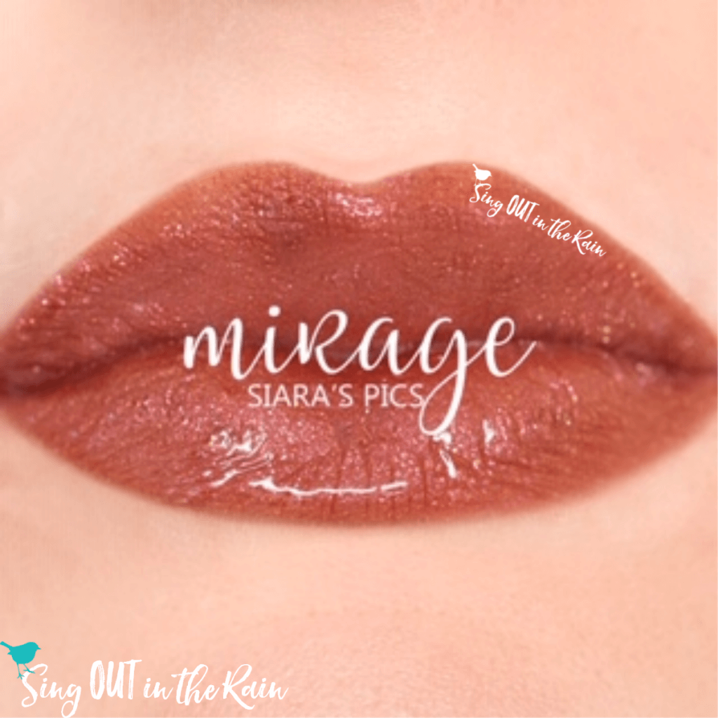 Mirage LipSense, LipSense Mixology, Oasis LipSense Collection