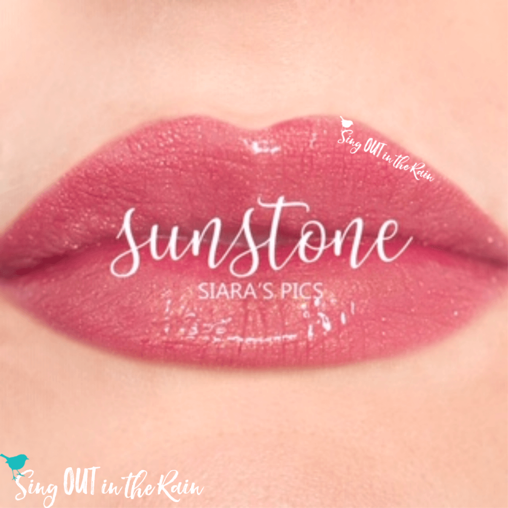 Sunstone LipSense, Oasis Collection, LipSense Mixology