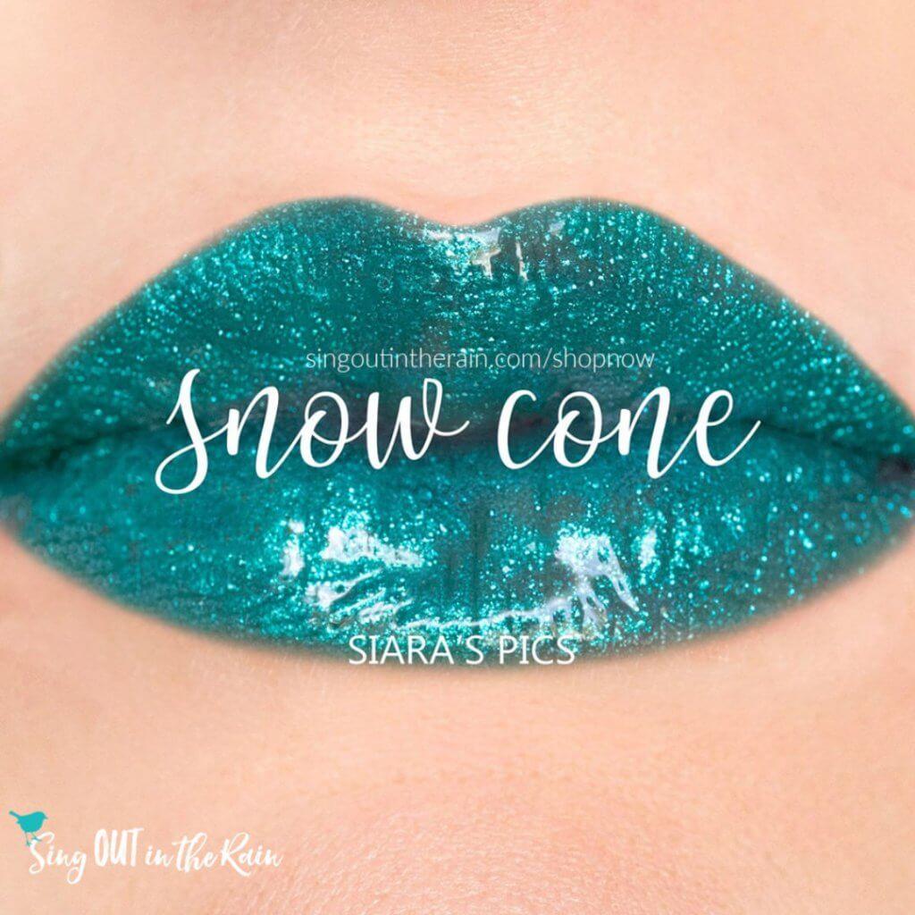 Snow Cone LipSense