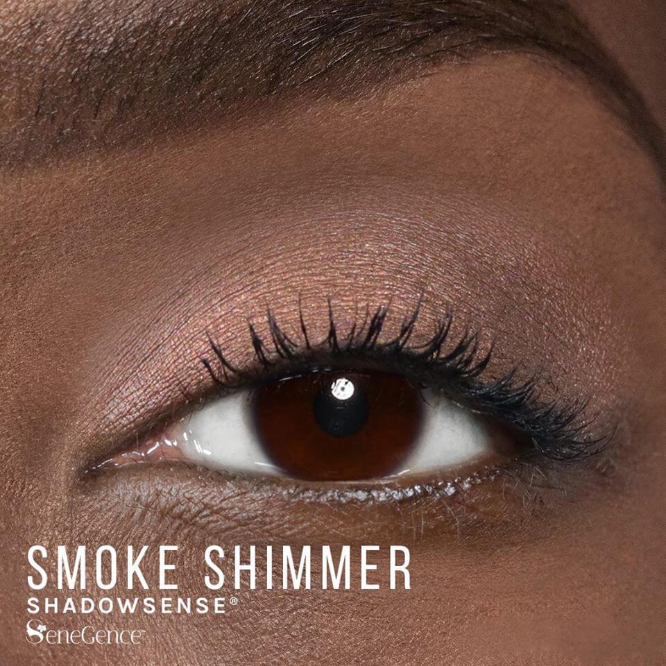 Smoke Shimmer ShadowSense, Smoky Neutrals ShadowSense, SeneGence Smoky Neutrals
